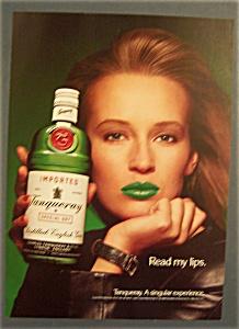 1989  Tanqueray  English  Gin (Image1)