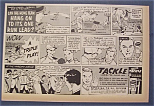 1965  Tackle  Medicated  Clear  Gel (Image1)