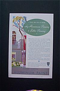 1935  Alcoa Albron Aluminum Paint (Image1)