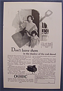 1926 Williams Oil O Matic Heating with Girl Waving (Image1)