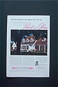 1936 Pittsburgh Plate Glass Company w/a House (Image1)