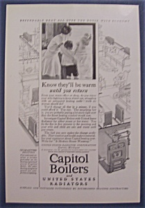 1926  Capitol Boilers & United States Radiators (Image1)