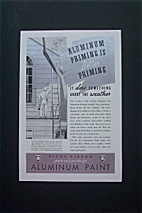 1936 Alcoa Albron Aluminum Paint (Image1)