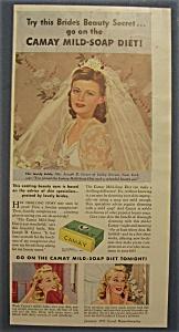 1943  Camay  Soap (Image1)