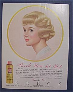 1961  Breck  Hair  Set  Mist (Image1)