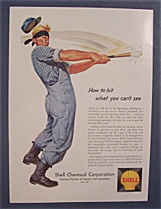 Vintage Ad: 1959 Shell Chemical Corporation