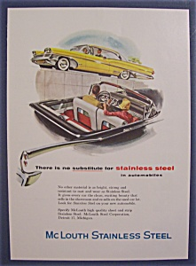 1958  McLouth  Stainless  Steel (Image1)