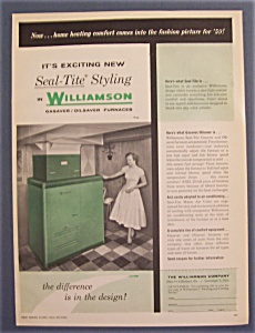 1959  Williamson  Furnaces (Image1)