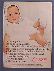 1964  Carter's  Bon  Bon  Collection (Image1)