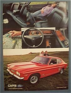 1971  Ford  Capri (Image1)