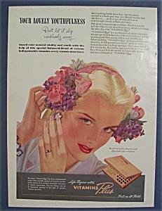 1944  Vitamins  Plus (Image1)