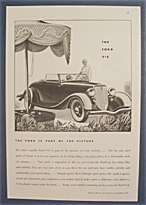 1934  Ford  V - 8 (Image1)