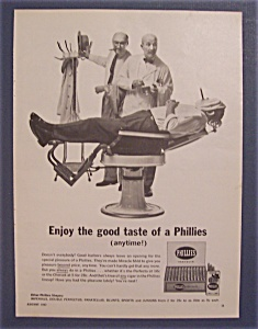 1962 Phillies Cigars