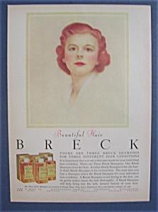 1955  Breck  Shampoo (Image1)