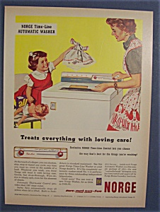 1955  Norge  Washer (Image1)