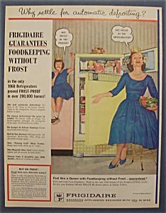 1960  Frigidaire  Refrigerator (Image1)