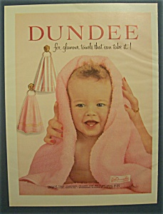 1958  Dundee  Towels (Image1)