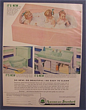 1959  American - Standard  Plumbing  &  Heating (Image1)
