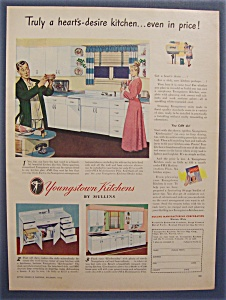 1946  Youngstown  Kitchens (Image1)