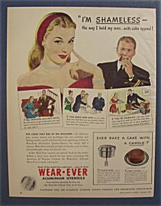 1946  Wear - Ever  Aluminum  Utensils (Image1)