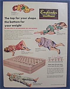 1948  Englander  Mattress (Image1)
