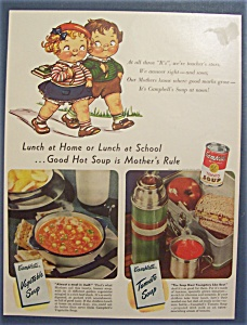 1946  Campbell's  Soup (Image1)