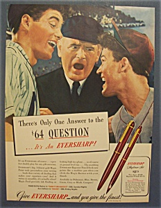 1946 Eversharp Magic Point Pen (Image1)