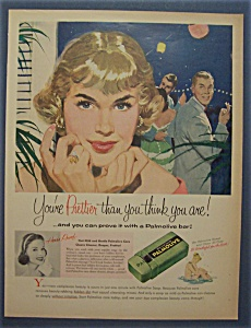 1957  Palmolive  Soap (Image1)