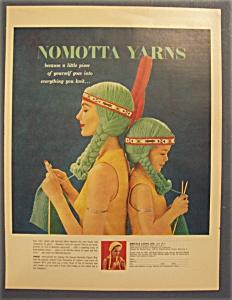 1956 Nomotta Yarns (Image1)