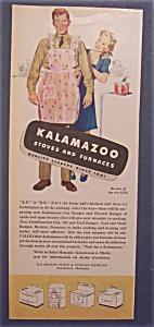 1945  Kalamazoo  Stoves  &  Furnaces (Image1)