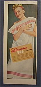 1946  Dundee  Towels (Image1)