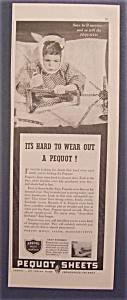 1942  Pequot  Sheets (Image1)