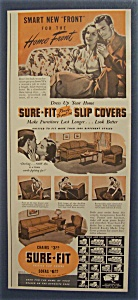 1942  Sure - Fit  Slip  Covers (Image1)