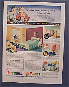 1940  Pittsburgh  Paints (Image1)