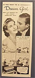 1940  Palmolive  Soap (Image1)