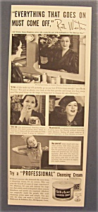 1940  Albolene  Cleansing  Cream  with  Ruth  Weston (Image1)