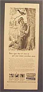 Vintage Ad: 1943  B. F. Goodrich (Image1)