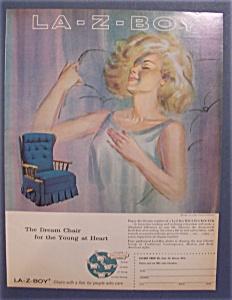 1965  La - Z - Boy  Chairs (Image1)