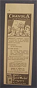 1919  Crayola  Crayons (Image1)