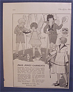 1923  Paul  Jones  Garments (Image1)