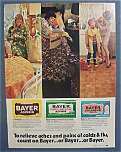 1974  Bayer  Aspirin (Image1)