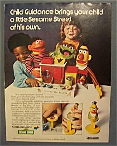 1974  Push  Button  Sesame  Street (Image1)