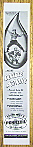 Ad: 1949 Pennzoil with Frick & Frack from Ice Follies (Image1)