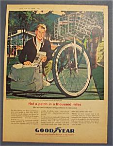 Vintage Ad: 1963  Goodyear (Image1)