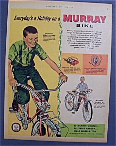1962  Murray  Bike (Image1)