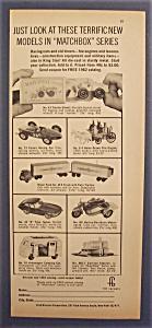1962  Matchbox  Cars (Image1)