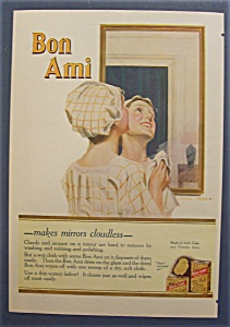1918  Bon  Ami (Image1)
