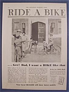 1930  Ride  A  Bike (Image1)
