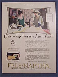 1923  Fels - Naphtha  Soap (Image1)