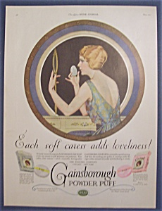 1923  Gainsborough  Powder  Puff (Image1)